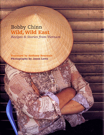 book cover wild wild east