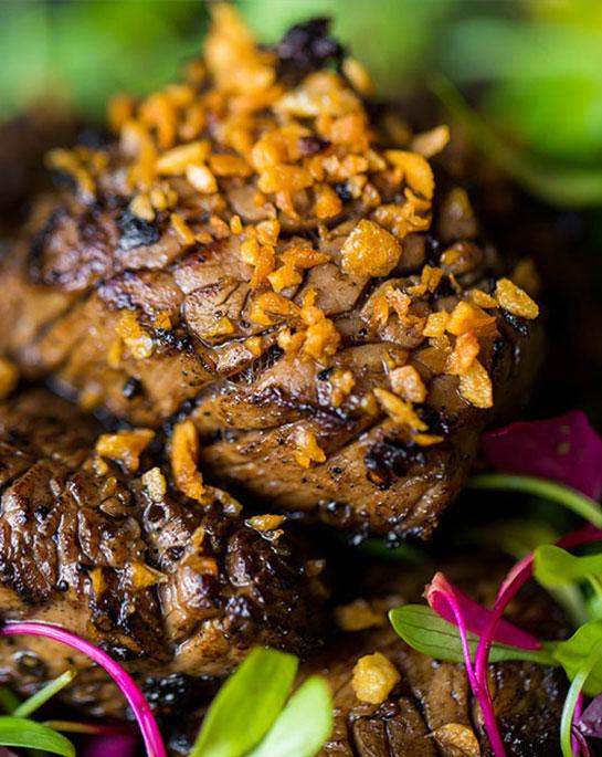 recipe shaking beef