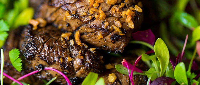 shaking beef reciple
